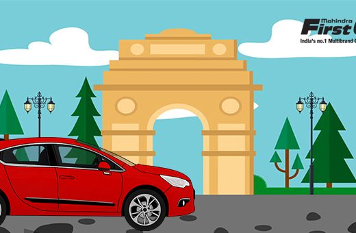 Used Cars In Delhi