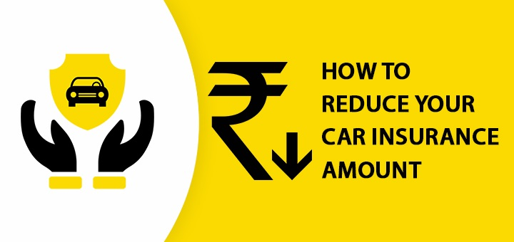 Reduce Your Car-Insurance