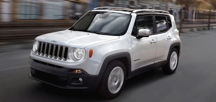 Jeep Renegade Will It Launch In India