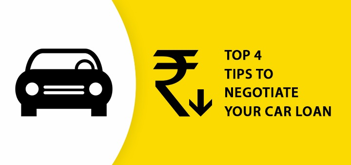 Tips to Negotiate Your Car Loan