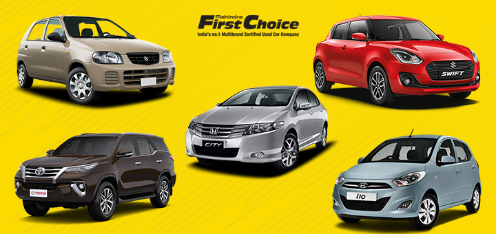 Popular Used Cars in Jaipur