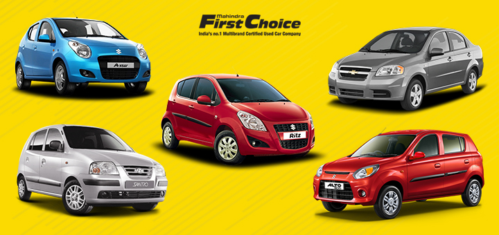 used cars in Ghaziabad