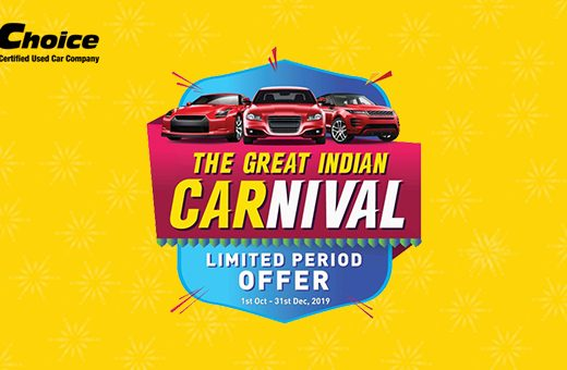 The Great Indian Carnival